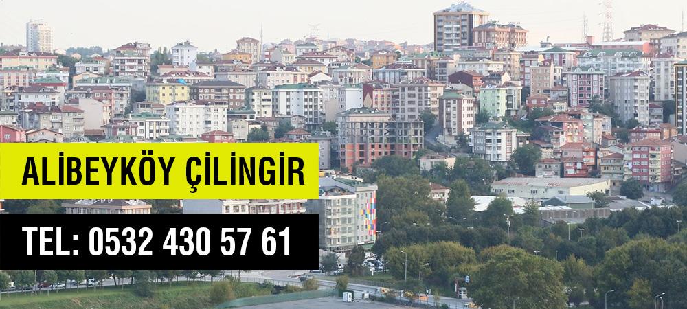 Alibeyköy Çilingir Servisi